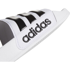 adidas Adilette Shower Chaussures Homme, ftwr white/core black/ftwr white